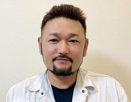 代表取締役 川崎 進矢